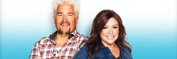 article about Rachael Ray and Guy Fieri are at it again