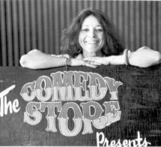 article about The Queen of Comedy!