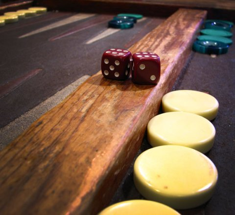 article about 3 of the Best Bar Games from Across the Globe