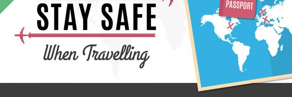 article about How to Stay Safe While Travelling