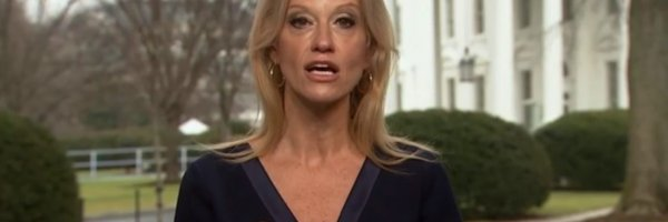 article about Kellyanne Conway plugs Ivanka, maybe we could build on it