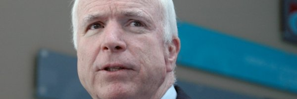 article about McCain: I hate the press. I hate you, especially