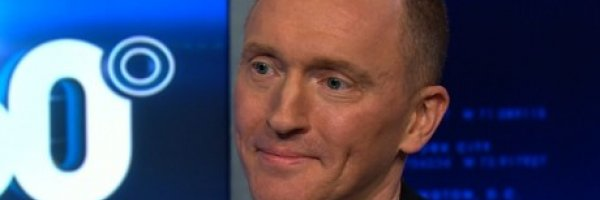 article about Trump adviser Carter Page was under observation by FBI