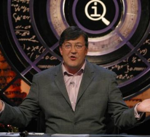 Breaking-News article about Stephen Fry investigated for blasphemy