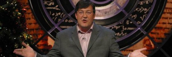 article about Stephen Fry investigated for blasphemy