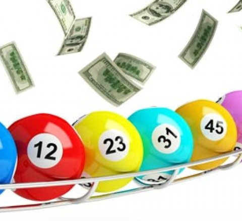 Humorous article about UPDATED: My lottery winnings from totally legitimate lotteries