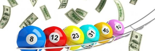 article about UPDATED: My lottery winnings from totally legitimate lotteries
