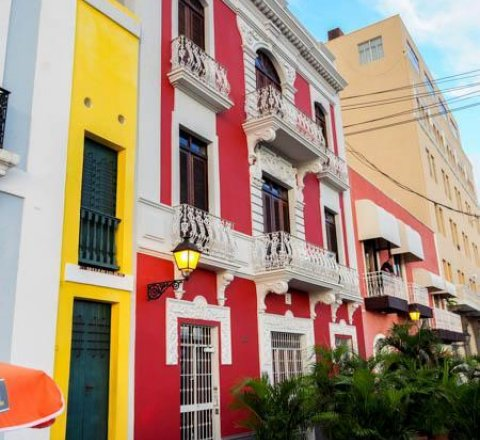Travel article about Things to do in San Juan, Puerto Rico