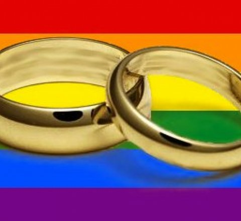 Breaking-News article about germany legalises same-sex marriage
