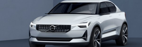 article about Volvo says good bye to pure internal combustion engines