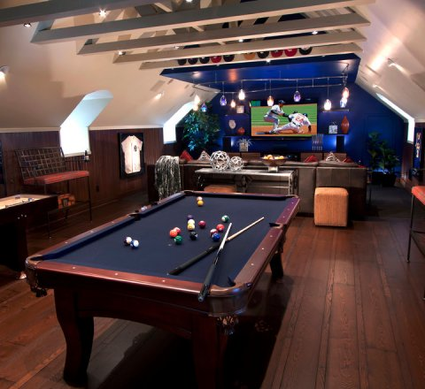 some thoughts about Building your own man cave (without getting in trouble)