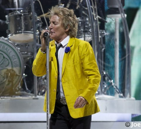Life article about rod stewart sends check to kids with diabilities