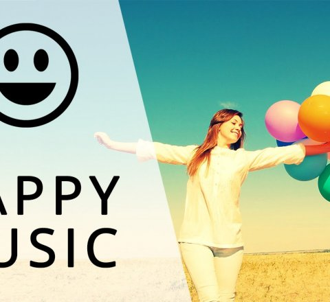 Breaking-News article about happy music boosts creativity