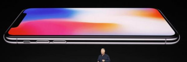 article about iphone x sells out in 10 minutes