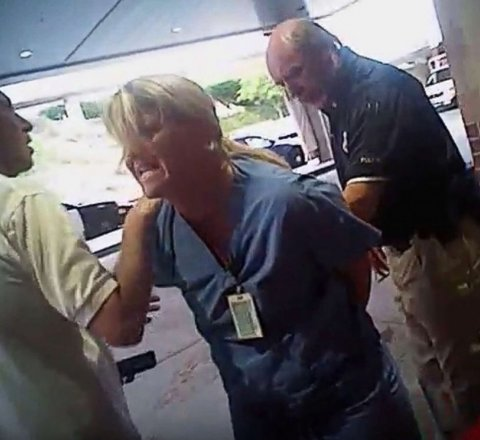 Breaking-News article about Utah nurse gets $500 000 settlement