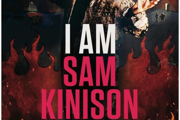 article about I AM Sam Kinison