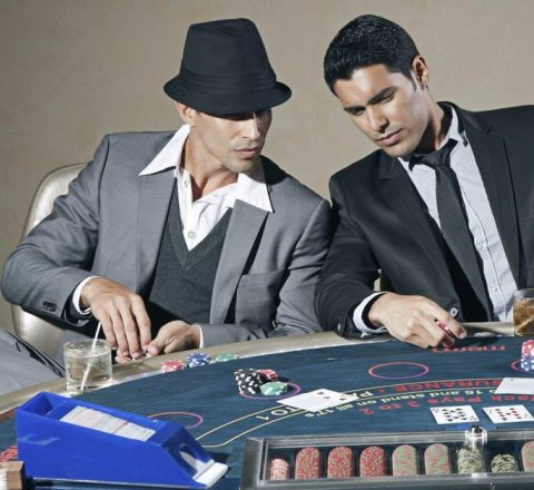 Movie or music reviews about The Most Popular Casino Table Games