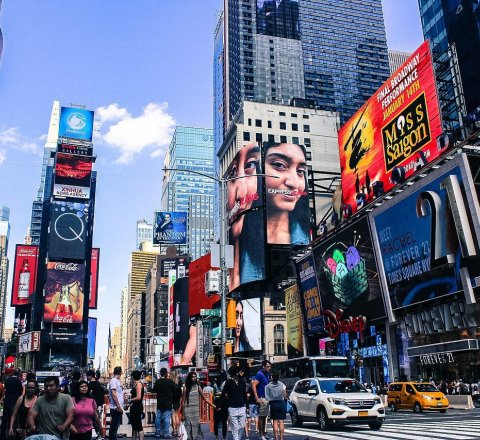 Travel article about 7 Things You Arent Told Before Visiting New York City