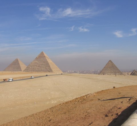 Travel article about Travel to Egypt: Things that will surprise you
