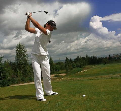 Sport article about The Equipment You Need to Start Playing Golf