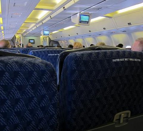 Travel article about 4 Reasons Having Wi-Fi on Your Flight Is Worth the Cost