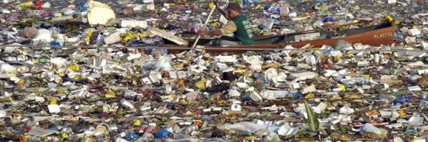 article about great pacific garbage patch