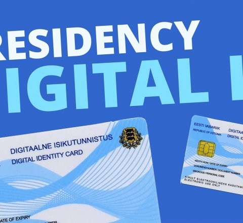 Business article about estonian e-residency