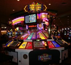 Entertainment article about Slot Machines - Then til Now