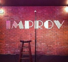 Entertainment article about Improv Comedy