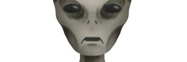 article about proof of aliens