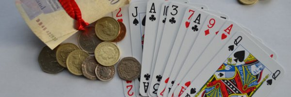 article about online gambling addiction