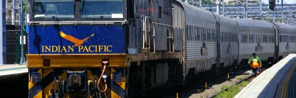 article about Indian Pacific