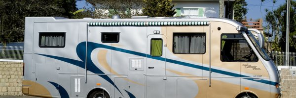article about motorhomes