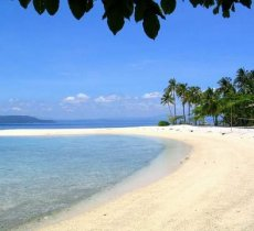 article about best beaches in philippines