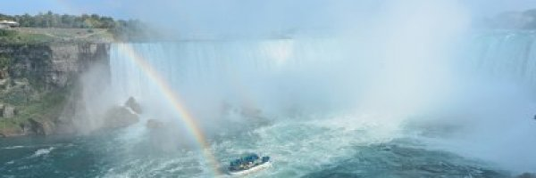 article about niagra falls