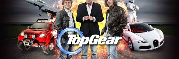 article about 7 Facts You Ought To Know About Top Gear TV Show