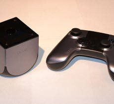 article about ouya console