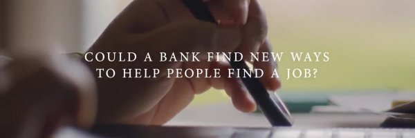 article about Sponsored Post: Alligators & How Can a bank help people find a job?
