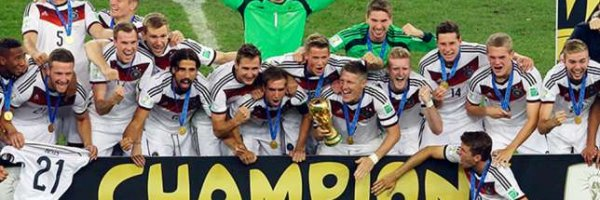 article about Germany Races To Win The World Cup Squashing Argentians In a Historic World Cup Finals