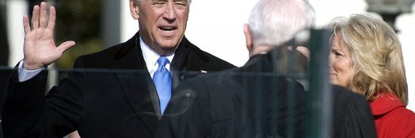 article about Joe Biden