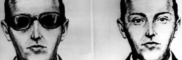 article about D.B.Cooper case solved?