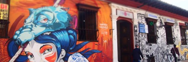 article about 7 Destinations in the World to See the Best Street Art