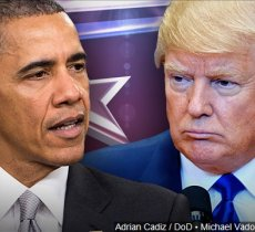 Relationships article about Donald Trump is Obsessed with Barrack Obama