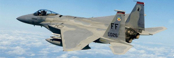 article about Qatar F-15