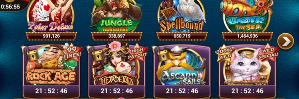 article about 10 Most Popular Slots Apps of 2017