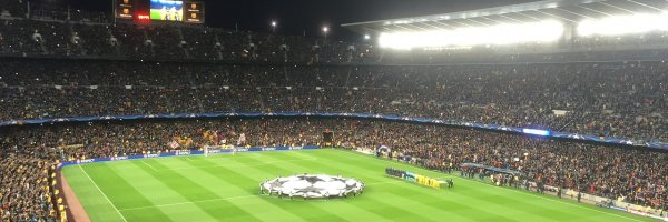 article about Champions League breakdown - stats and predictions