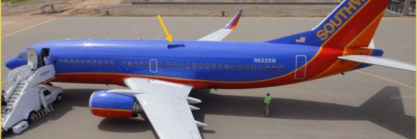 article about southwest airlines passengers receive $5000 and $1000 voucher