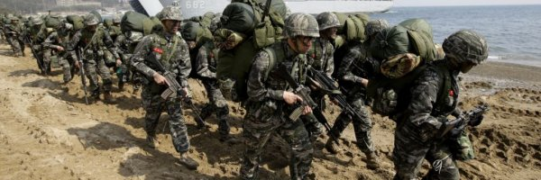 article about united states and south korea cancel military exercises