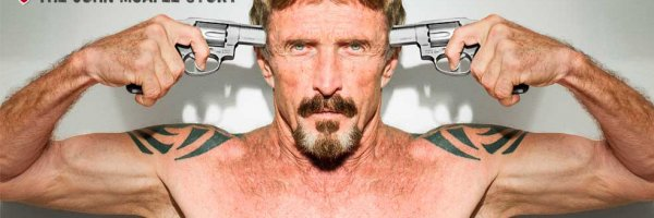 article about will John McAfee run for president in 2020