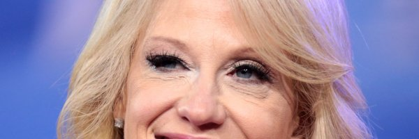 article about is Kellyanne Conway on drugs